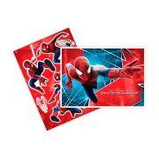 Kit Decorativo Spider