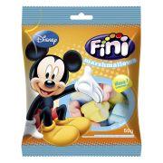 Marshmallow Mickey 50g Un.