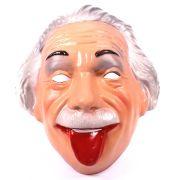 Máscara Einstein