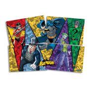 Painel Decorativo 128X90 Batman