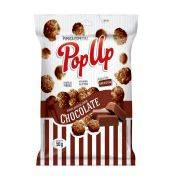 Pipoca Especial Pop Up Chocolate 50g
