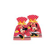 Sacola Surpresa Minnie 8Un