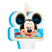 Vela Mickey Un
