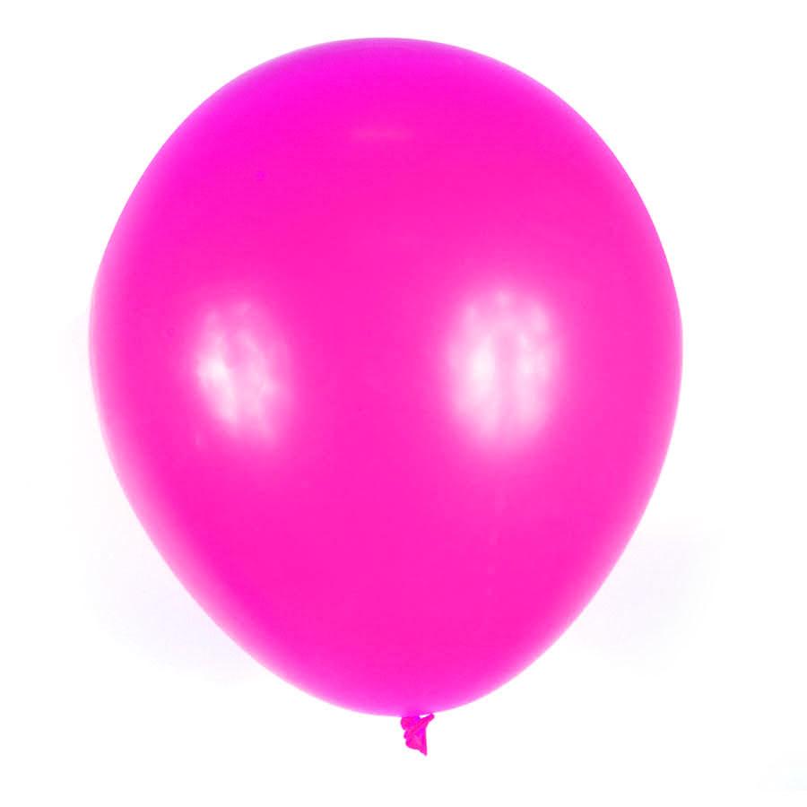Balão Gigante Fucsia