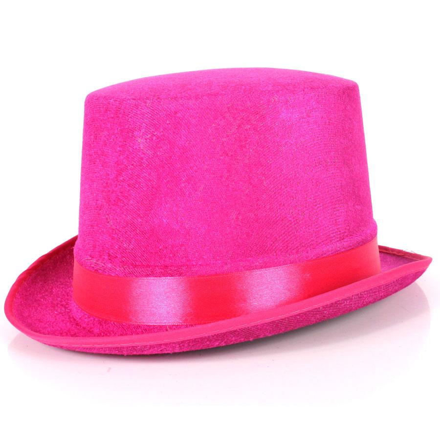 Cartola Mágico Pink