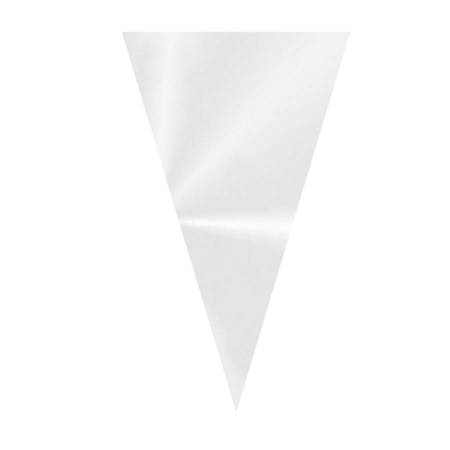 Cone Incolor 50Un