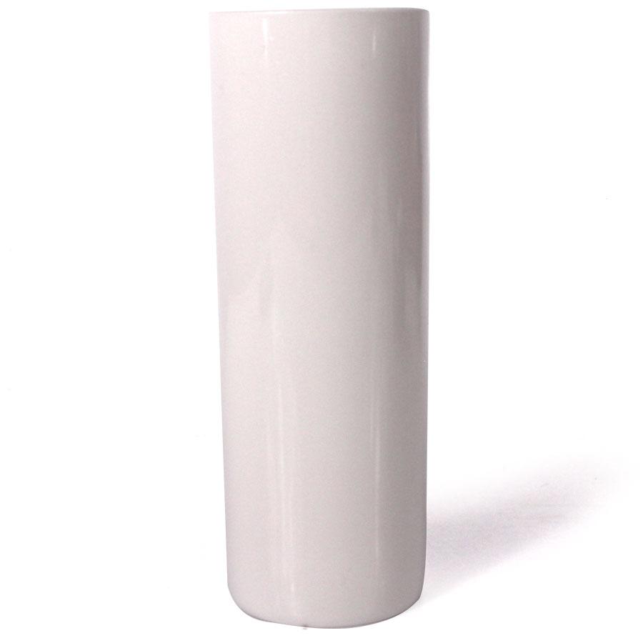 Copo Acrílico Long Drink 350Ml Branco