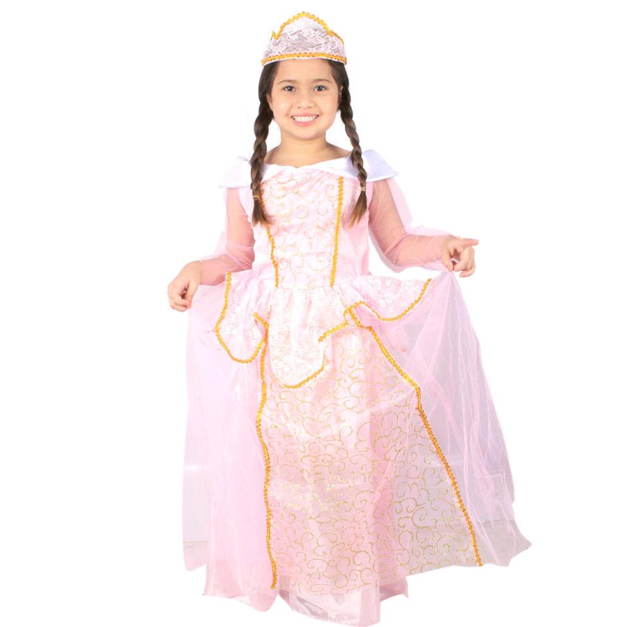 Fantasia Infantil Princesa Adormecida