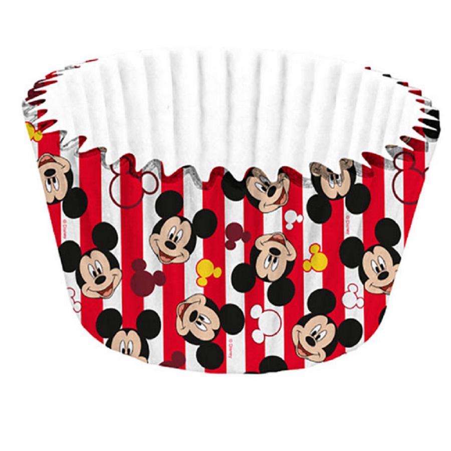 Forma Cupcake Mickey 45Un