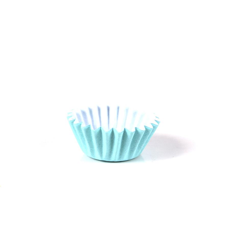 Forminha Nº6 Azul 100Un