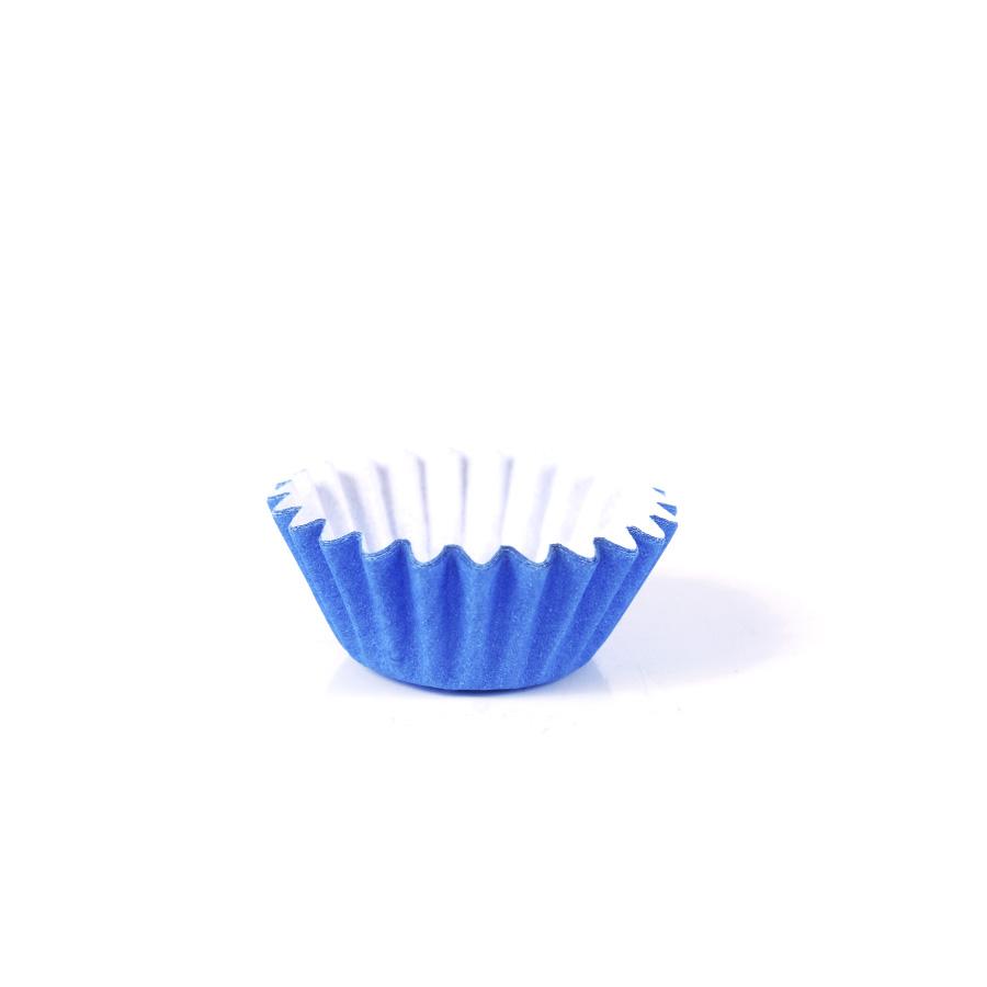 Forminha Nº6 Azul Royal 100Un