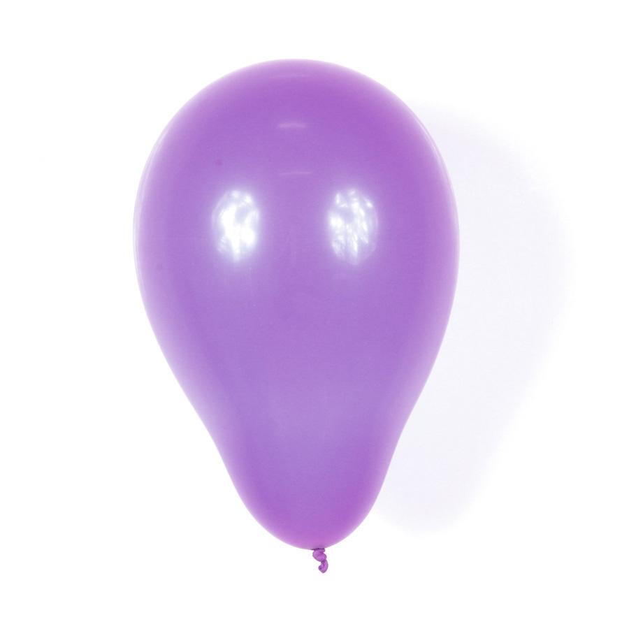 Kit 400 Balões Nº 7 + 50 Balões Canudos + 1 Bomba P/ Encher