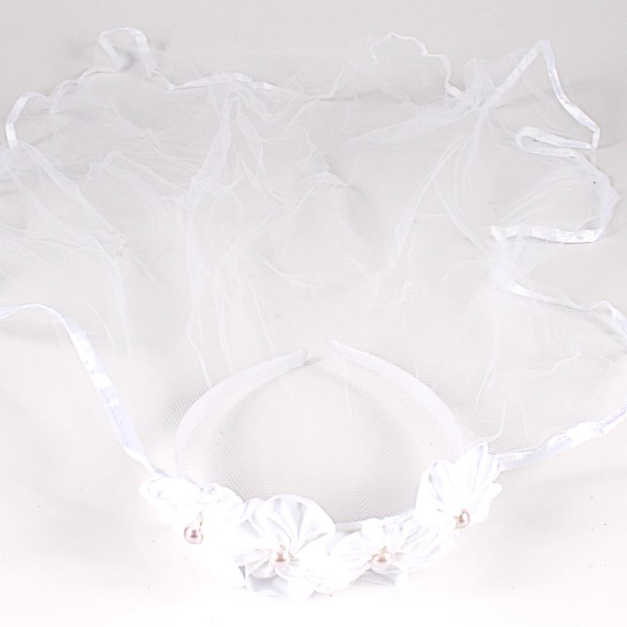Kit Com 10 Tiaras Noivinhas Casamento Buquê Noiva