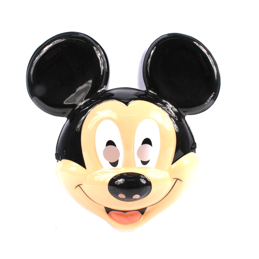 Máscara Mickey Ratinho