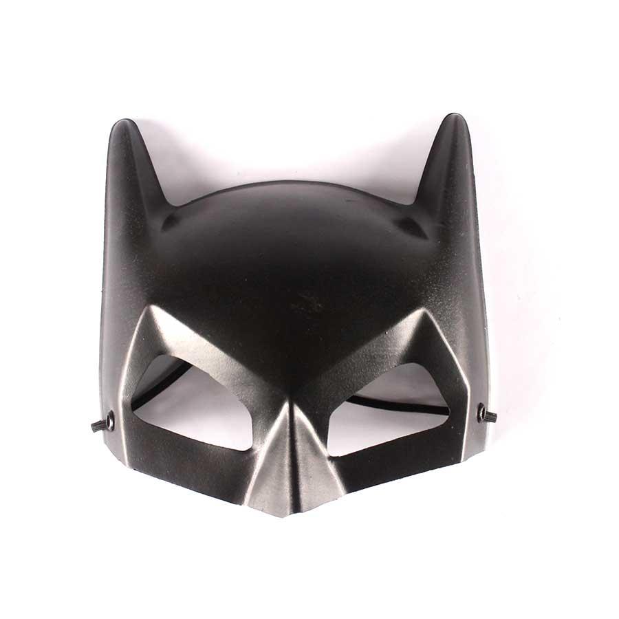Máscara Plástica Batman