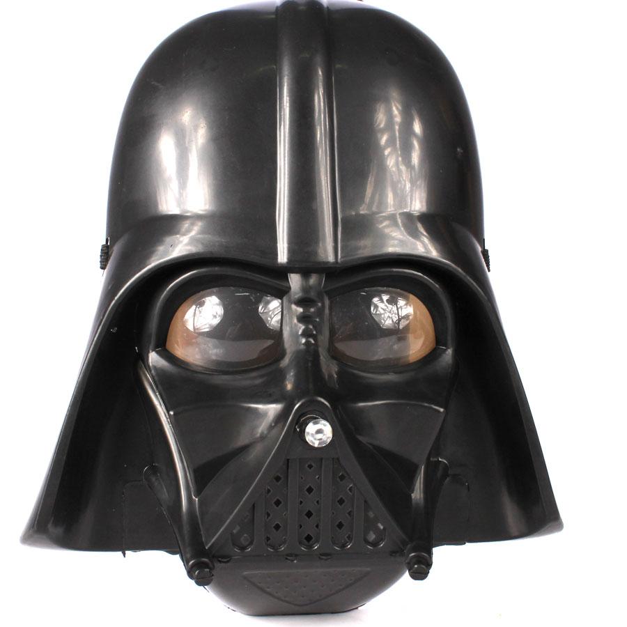 Máscara Darth Vader - Star Wars