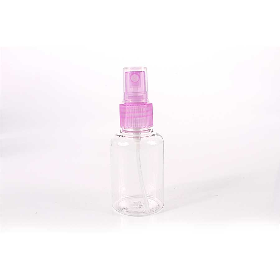 Mini Spray De Perfume - Lilás