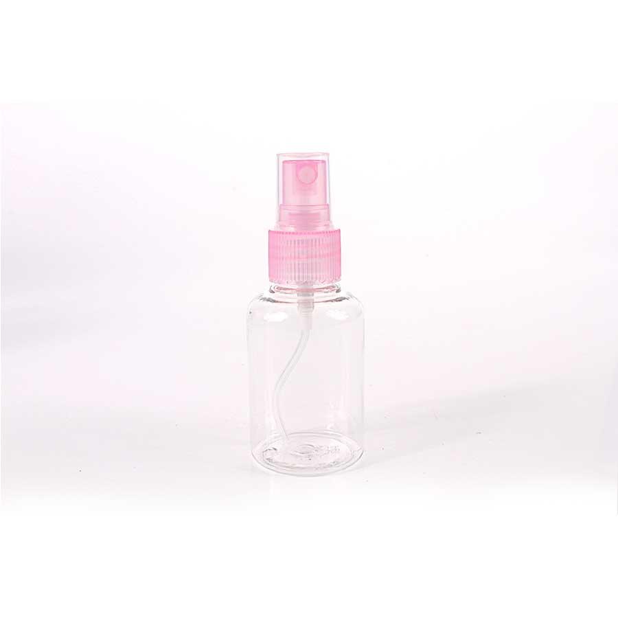 Mini Spray De Perfume - Rosa