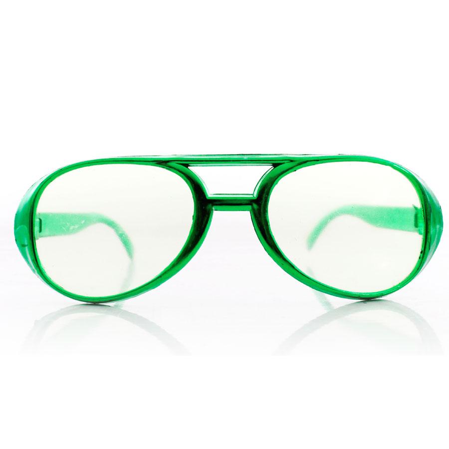 Óculos Chic Ray Ban Metalizado
