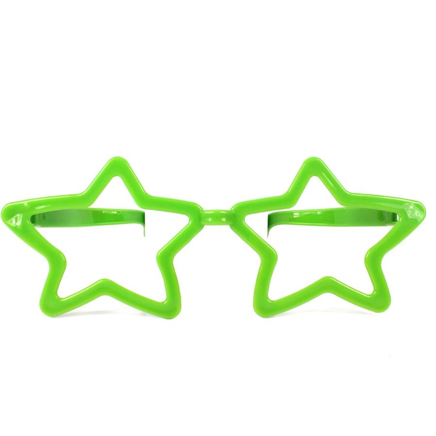 Óculos Gigante Estrela