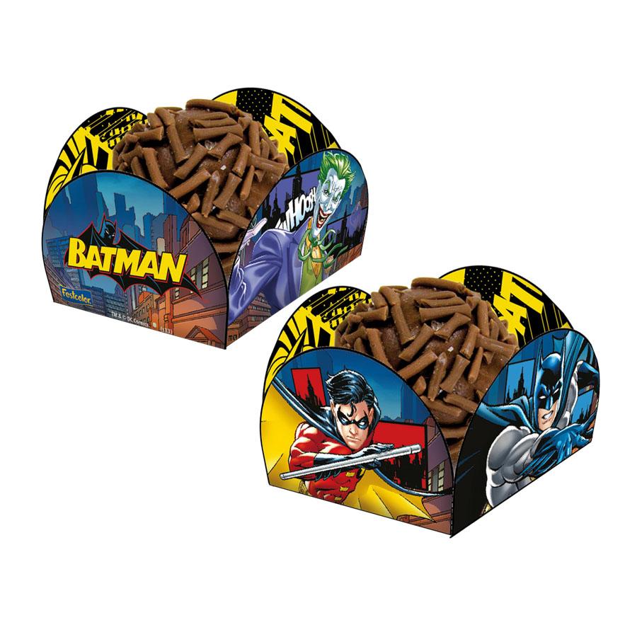 Porta Forminha Batman 40Un