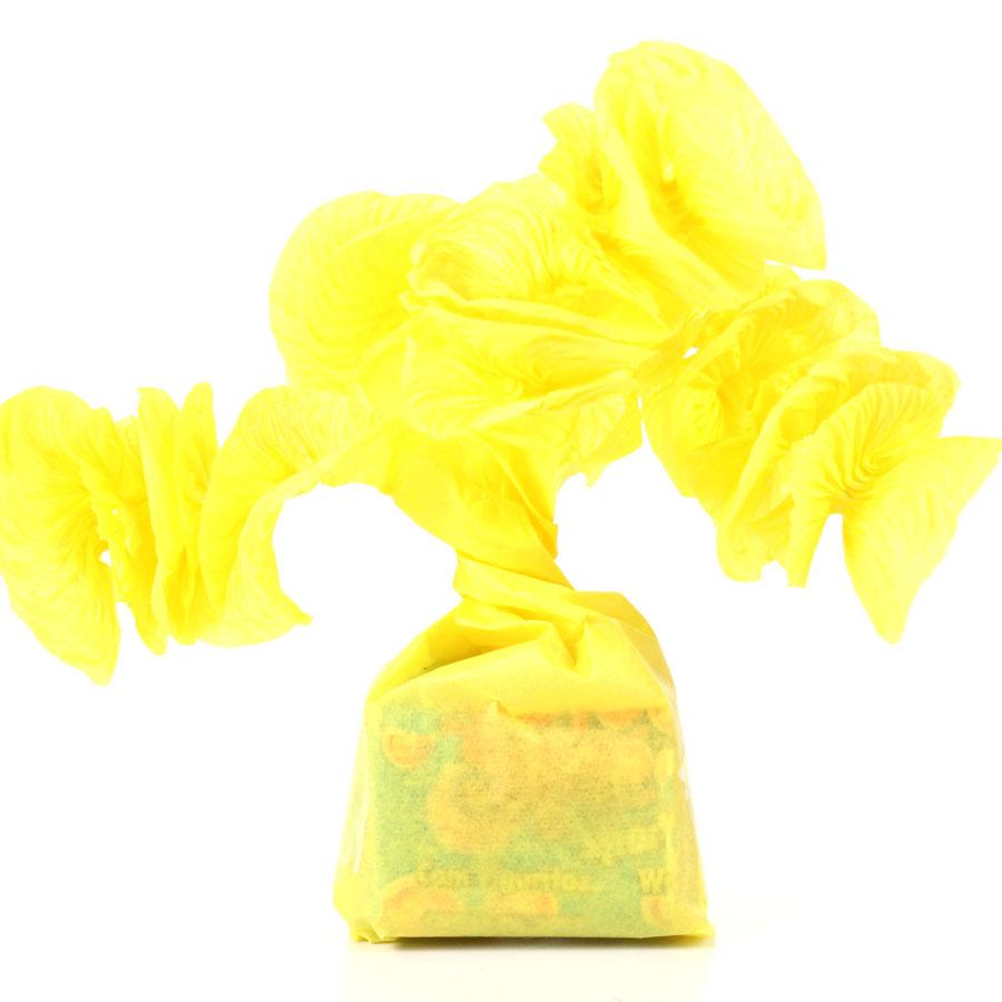 Rococó Amarelo 40Un