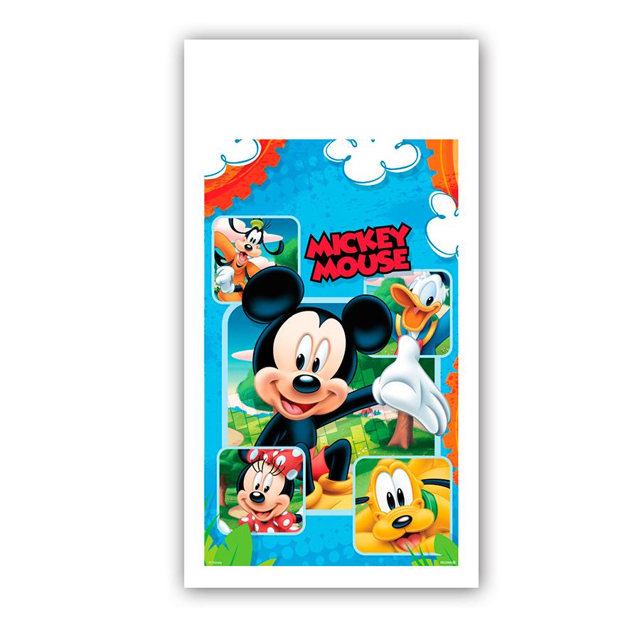 Sacola Surpresa Mickey 8Un