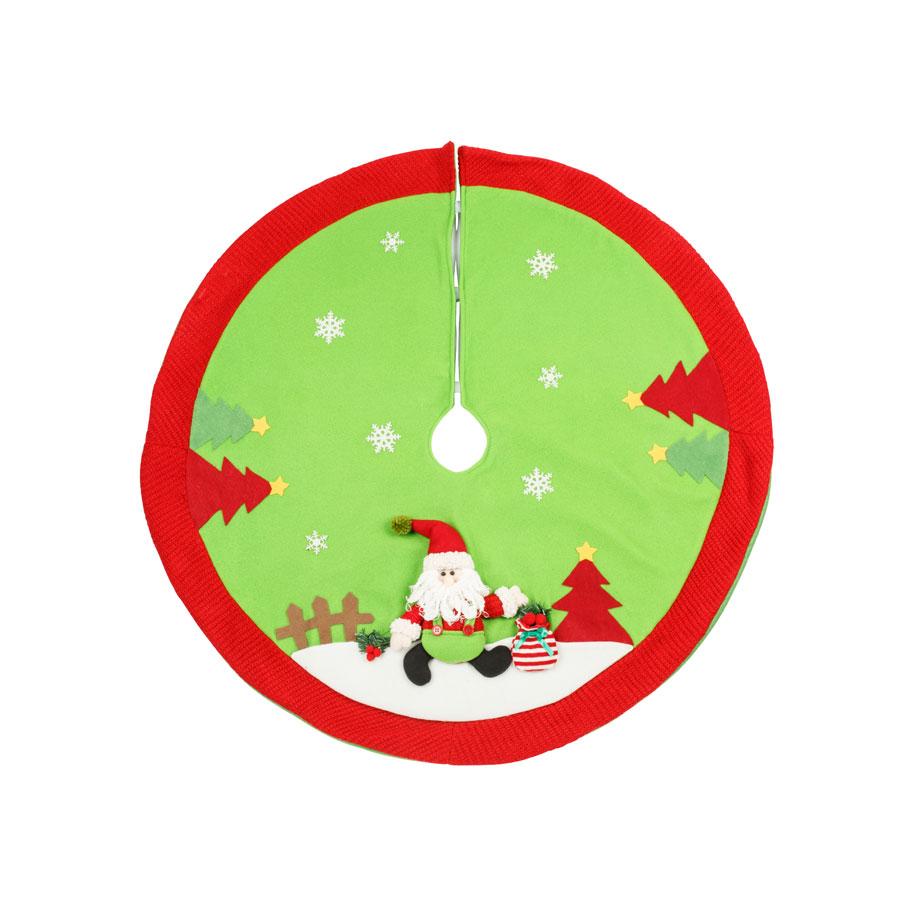 Saia Para Árvore Papai Noel Julian Un