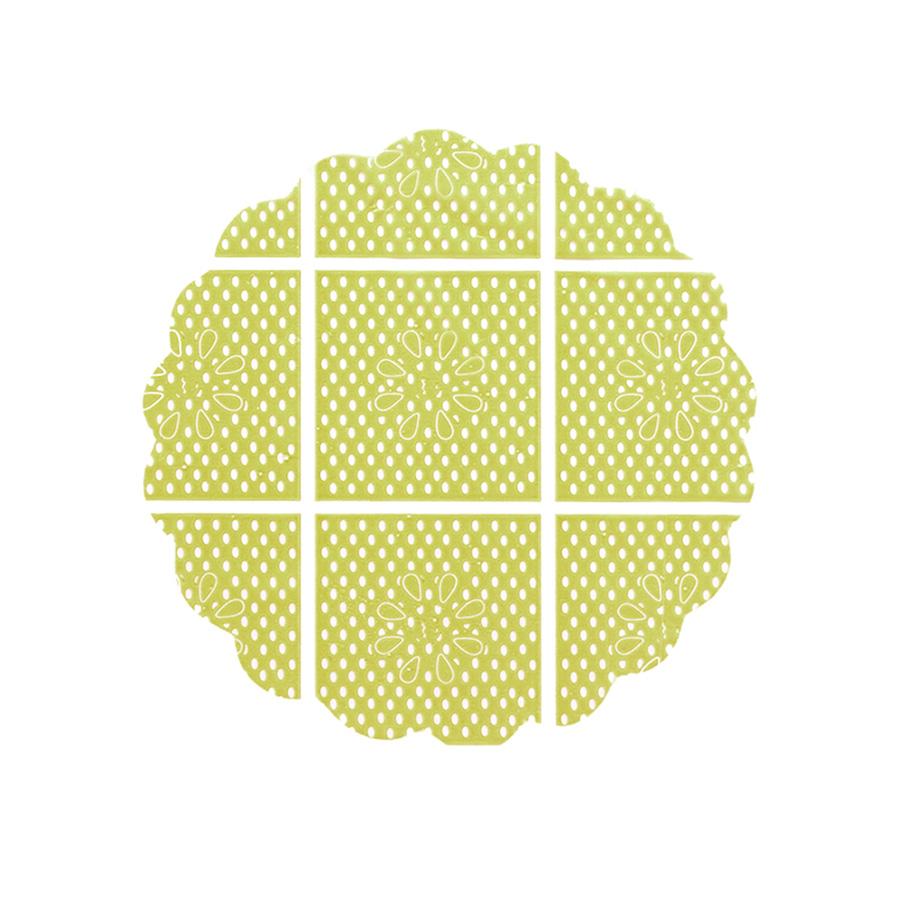 Tapetinho 9Cm Verde Limão