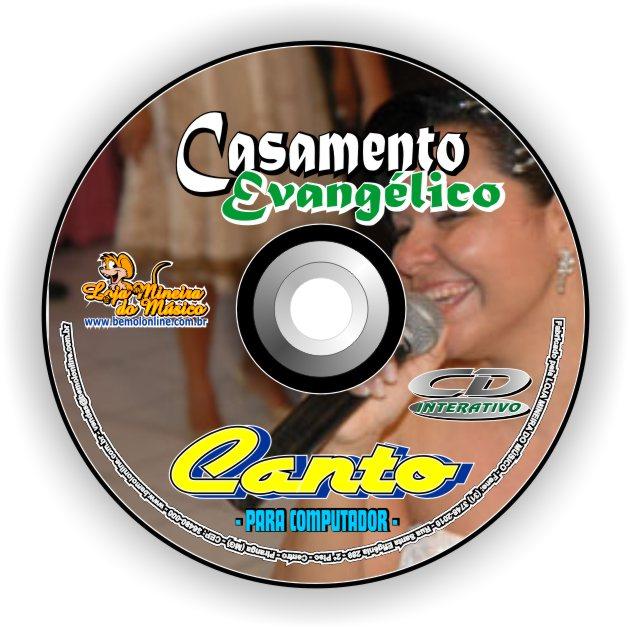 Canto Partituras para Casamento Evangélico e Playbacks Casamento Gospel