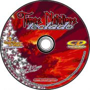Teclado Partituras de Natal com Midi e MP3 em CD