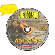 ACORDEON Partituras de Forr�: Luiz Gonzaga com Playbacks em CD