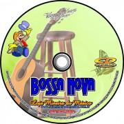 BOSSA NOVA e SAMBA Partituras para Flauta ou Violino com Playbacks em CD