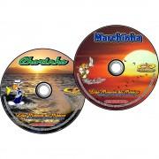 KIT CHORINHOS e MARCHINHAS (50 Partituras e Playbacks) em 2 CDs - Loja Mineira do Musico
