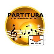 ENTREGA POR EMAIL   50 PARTITURAS DE SAMBA-CAN��O
