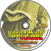 TROMBONE Partituras Cat�licas com Playbacks em CD (Volume 2)