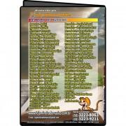 SAX ALTO 50 Partituras Evang�licas com Playbacks Gospel VOLUME 1 em CD