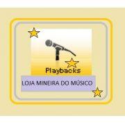 (�ltimas Unidades) PLAYBACKS Confira aqui v�rios CDS participantes da promo��o!
