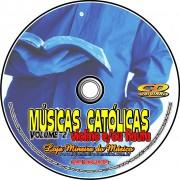 VIOLINO ou FLAUTA M�sicas Cat�licas Volume 2 Partituras e Playbacks em CD - Loja Mineira do Musico