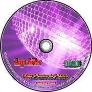 VIOLINO ou FLAUTA TOP HITS Partituras com Playbacks em CD