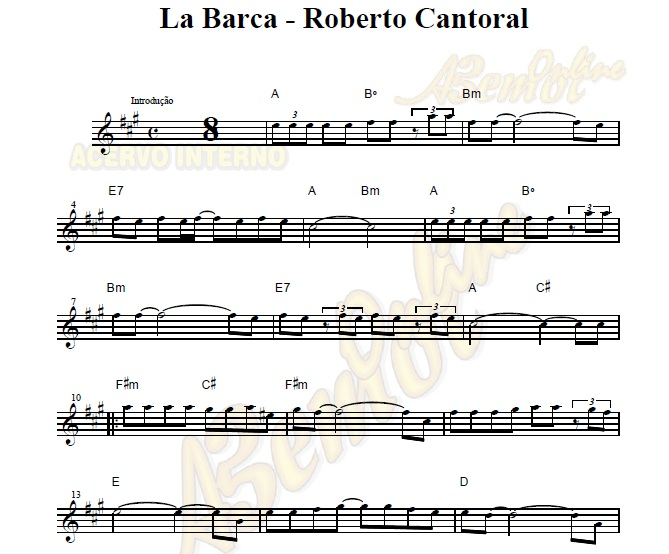 SAX ALTO Partituras de Boleros e Playbacks 60 Boleros Partituras Sax Eb