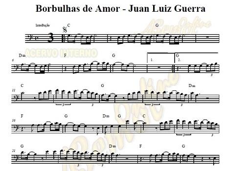 TROMBONE Partituras de Boleros e Playbacks 60 Boleros Trombone