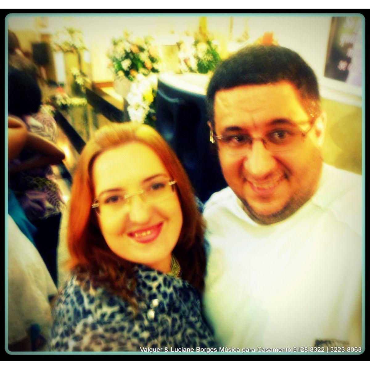 Serviço de Música para Casamento em Juiz de Fora Luciane Borges