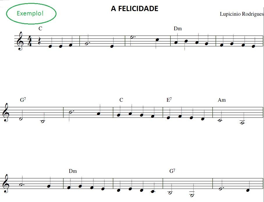 110 Partituras Sertanejo e Forró para Teclado