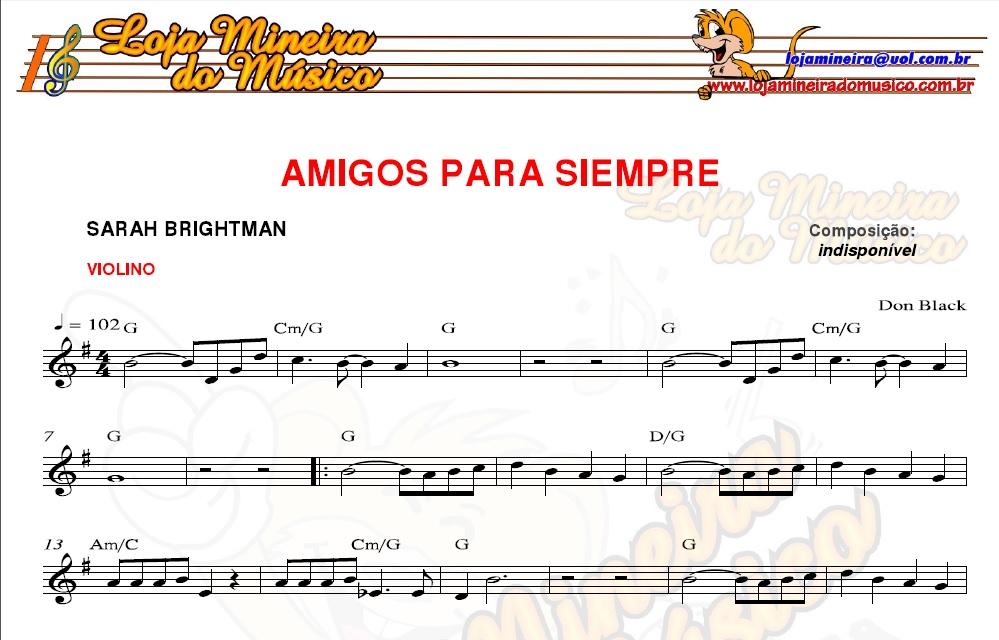 VIOLINO Casamento Partituras com Playbacks de 40 Músicas para Casamento (atende também a Flauta )