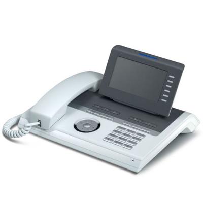 Telefone OpenStage40 SIP/HFA p/ Ramal IP - Siemens  - Northshop