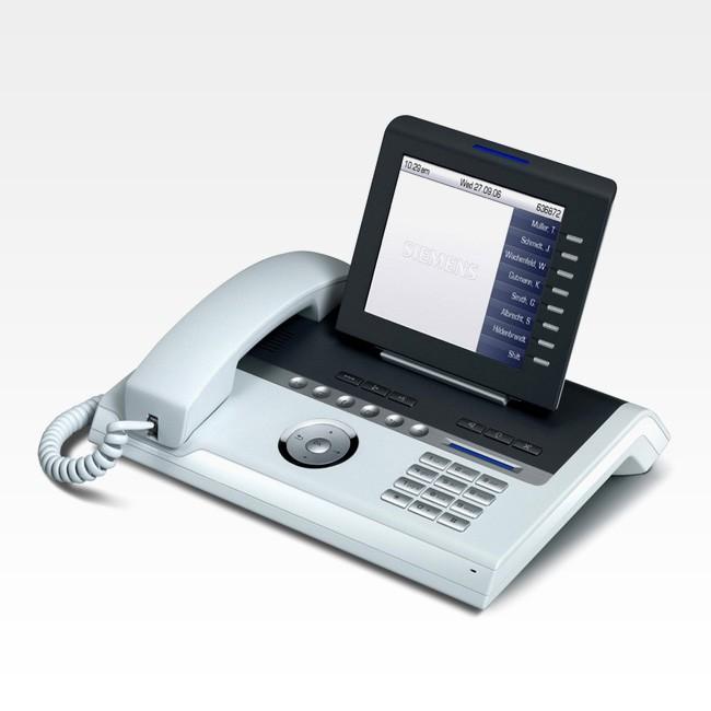 Telefone OpenStage 60 SIP/HFA p/ Ramal IP - Siemens  - Northshop