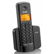 Telefone Elgin sem fio - TSF 8001