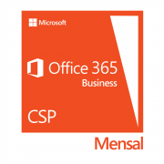 Office 365 Business - Assinatura Mensal - Empresas