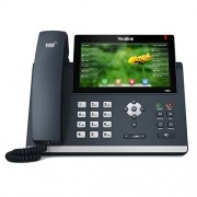 Telefone SIP T48S Yealink - Skype for Business